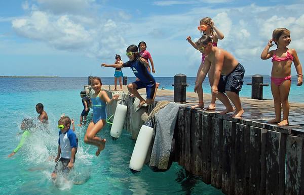 Bonaire week 2