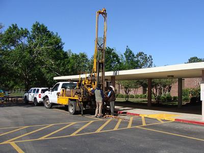 FISD Bond Construction: Westwood Elementary