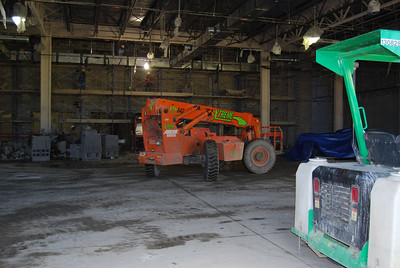 Cafeteria- Construction Equipment.JPG