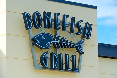 BONEFISH Grand Opening -  Waltham  09/28/15