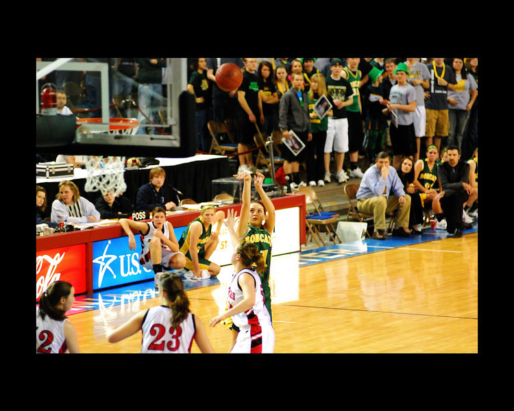 High School Athletics<br /> <br /> Do you love watching your loved ones play underneath the lights on Friday night? Do you enjoy the sound of a basketball in a packed gym?<br /> <br /> These are the times that your children will talk about for years to come. The diving catch for the touchdown or the buzzer beating shot. Let me capture those images for you so you can share them for years to come. <br /> <br /> I plan my schedule around the Basehor-Linwood HS sports programs. For any BLHS sporting event, there is no appearance fee. Any request for services for other high school require a appearance fee of $25.00, due prior to the start of the event. If the event is multiple games within a day, such as a tournament, then each game after the first is $10.00.<br /> <br /> A disc of images may be purchased of all sporting events. This gives you a copy of the original photos forever. You may also request CD's of photos of your athlete. Just let me know who you would like a CD made of and I can have one made for you. CD's are not available online, please contact me for more info.