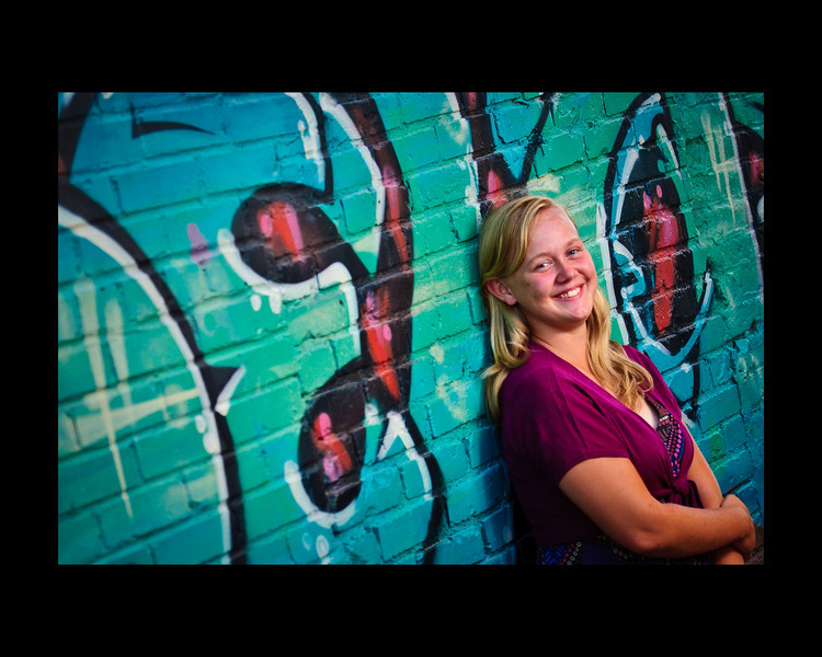 Senior Portrait Sessions<br /> <br /> Let your final year in high school be your most special. You have worked hard to get here, now it is time to recognize your accomplishments. <br /> <br /> Appearance fees for Senior Portraits are $100.00. This give you 2 hours for your photo session. When you contact me, we will establish a time and place of your choosing. I am a location photographer, so we can travel to anywhere within the Kansas City metro area. <br /> <br /> After our photo session, allow up to 2 weeks for your images to be posted online. This allows for any post production work to be finished. <br /> <br /> Prices for prints are as follows<br /> <br /> 4x6 - 3.00<br /> 5x7 - 5.00<br /> 8x10 - 10.00<br /> Many more options on sizes and paper type available in the galleries. <br /> <br /> A disc of your images may be purchased at $100.00. This gives you a copy of the original photos forever. CD's are not available online, please contact me for more info.