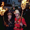 Robertsbridge Bonfire