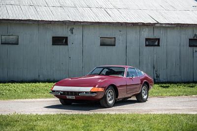 17-07/05 Bonhams Ferrari Daytona