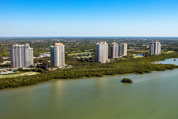 Bonita Bay High Rises 2