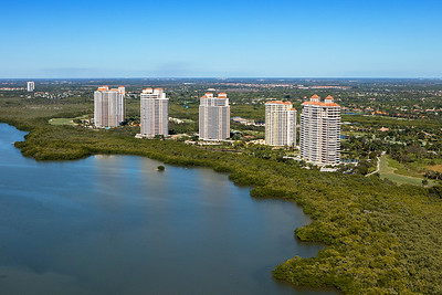 Bonita Bay High Rises 1