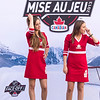 MISE AU JEU ( Canadian sports betting) hostesses.