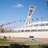 1976 Montreal Olympic Stadium
