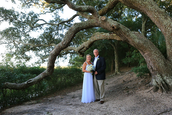 Bonner-Haley Wedding
