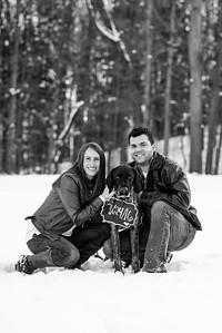 Bonnie & Jason 005 BW