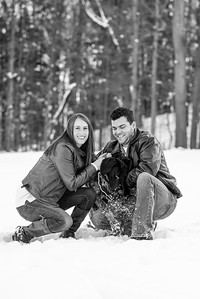 Bonnie & Jason 009 BW