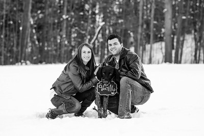 Bonnie & Jason 001 BW