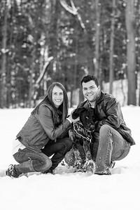 Bonnie & Jason 008 BW