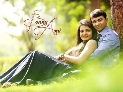 Bonny & Ami Preshoot