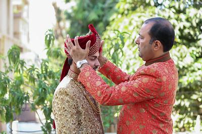 Bonny & Ami Wedding 0019