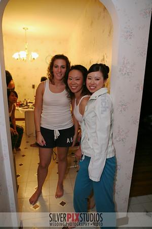 Bonny Leung's Favorites