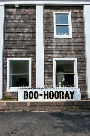 BOO HOORAY Boo Hooray Gallery