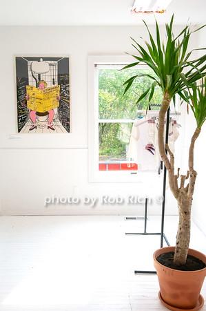 BOO HOORAY Boo Hooray Gallery