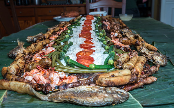 Boodle Fight 2016