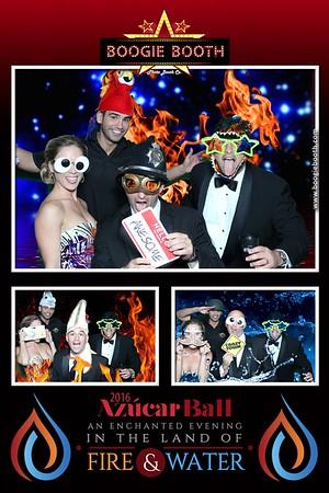Azucar Ball 11.19.16 @ Hyatt Regency