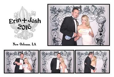 Erin & Josh 11.12.16 @ Ace Hotel
