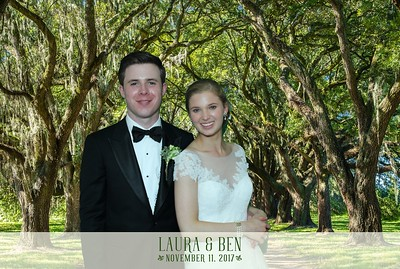 Laura & Ben 11.11.17 @ New Orleans Country Club