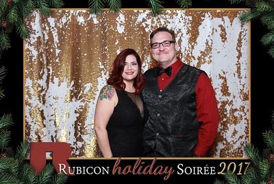 Rubicon 12.1.17 @ Renaissance Baton Rouge