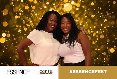 Cantu - ESSENCE 2018 @ Convention Center