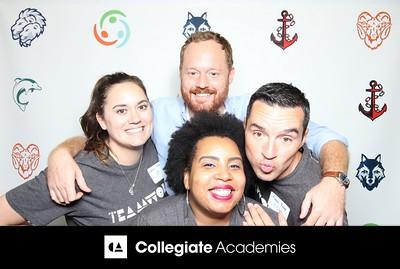Collegiate Academies 7.20.18 @ Abramson Sci Academy
