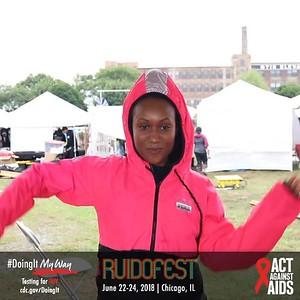 Ruido Fest 2018 @ Addams/Medill Park Chicago