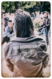 Tokyo Rockabilly Club