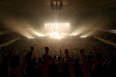 Hound Dog Concert Budokan, Tokyo, Japan