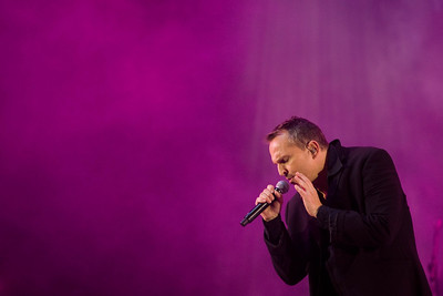 Luis Miguel González Bosé known simply as Miguel Bosé is a Latin Grammy-winning Spanish/Italian musician and actor.