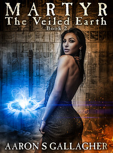 Veiled Earth Book 2