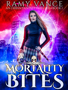 Mortality Bites 1 Ebook WTitles
