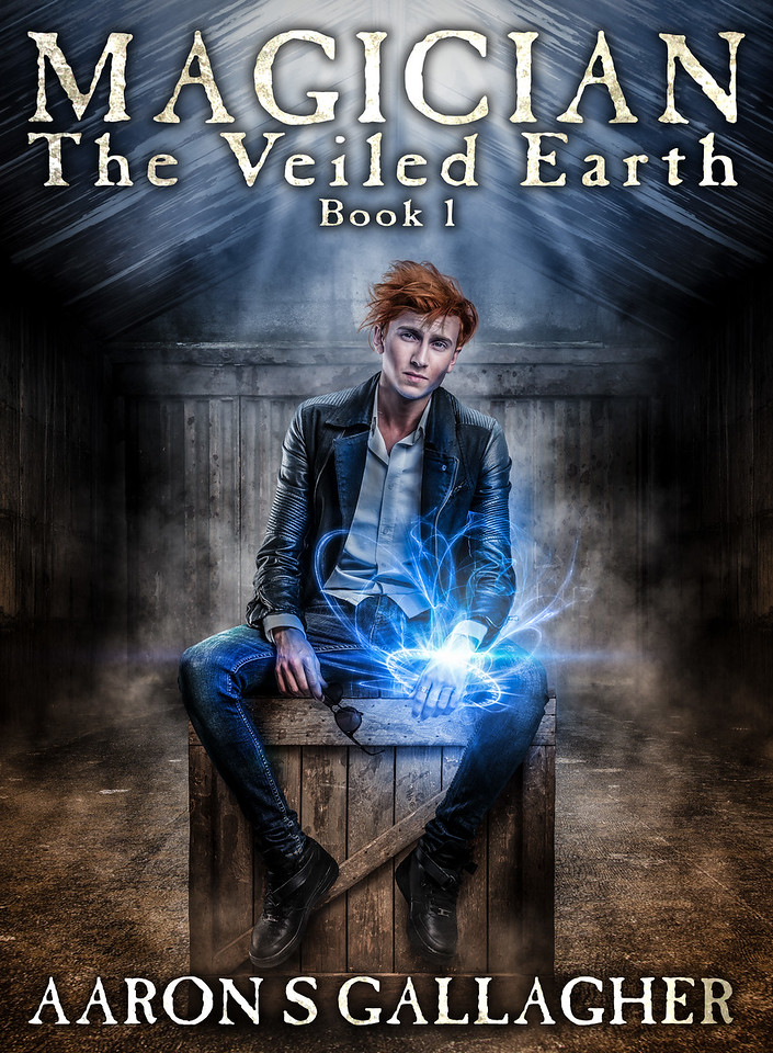 Veiled Earth Book 1