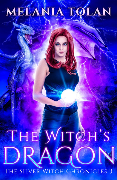 Witches Dragon wTitles
