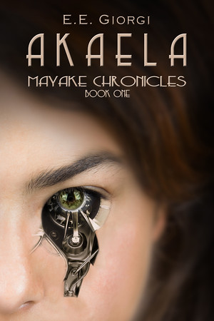 Akaela (Mayake Chronicles 1)