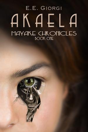 Akaela (Mayake Chronicles 1)