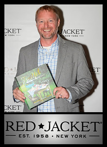 The New York City official book launch of Fruitful: Four Seasons of Fresh Fruit Recipes in collaboration with Red Jacket Orchards at the NoMad Hotel on June 30, 2014 in New York, New York.