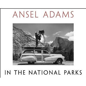 "Hardcover: 344 pages Publisher: Little, Brown and Company (October 18, 2010) Language: English ISBN-10: 0316078468 ISBN-13: 978-0316078467   <strong>Ansel Adams: In the National Parks</strong>  Says <a href=""http://www.ian408.smugmug.com""target=""_blank"">Ian Clements</a> about this book:  Ansel Adams is perhaps best known for a very small subset of his life's work. Although his best known work is arguably that done in Yosemite National Park, he did visit many national parks to photograph them.  Adams was one of the parks most adament supporters too.   This volume opens with his commencment address to Ocidental College in 1961; <em>Give Nature Time</em>. What follows is a portfolio of images and several pieces by noted authors of the time. Wallace Stegner, Richard B. Woodward and William A. Turnage.  It's evident that Adams loved the wilderness and wished to capture some of that magnificense in these images. From images like <em>Thundercould, Unicorn Peak, Yosemite National Park to Interstadial Forest Detail, Glacier National Park to Coast Looking South Toward Point Reyes, Point Reyes National Seashore</em>, his ability to show you his love of nature is evident.  If you're a fan of Ansel Adams, this book is for you. Even if just for the previously unseen images."