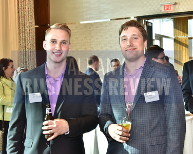Andrew Weeden and Micah Henzel from The VMJR Companies