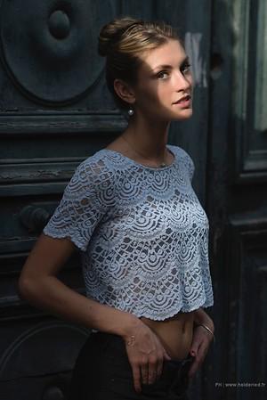 Alizée Rieu Photographe portrait montpellier |  book photo modèle & mannequin