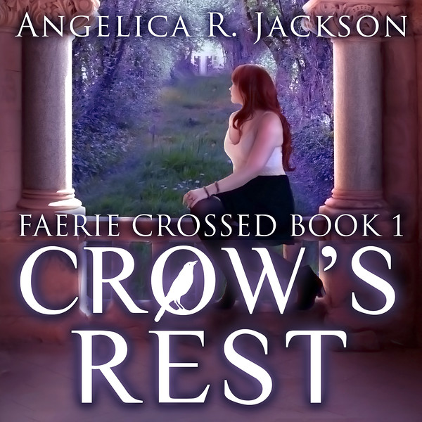 Crow's Rest Audiobook cover