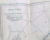 New York State 1916 map Hammond