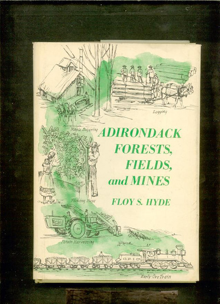 ADIRONDACK FORESTS FIELDS & MINES<br /> 273519976_2SXsJ
