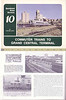 Commuter Trains to Grand Central Terminal<br /> <br /> Quadrant Press #10