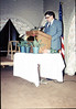 Annual Dinner at Holiday Inn (Jon Bartel), 5/11/1989 acc2005.001.1163