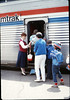 San Luis Obispo school rail trip, 5/3/1989. acc2005.001.1143