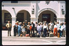 California State Railroad Museum, Sacramento trip, 1991. acc2005.001.1468